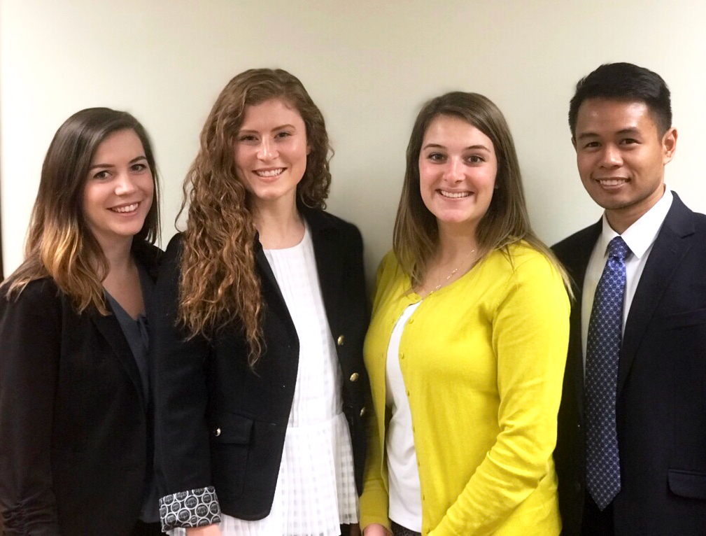 MHA Students Compete at 12th Annual UAB Case Competition ...