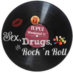 Sex, Drugs and Rock 'n' Roll Event