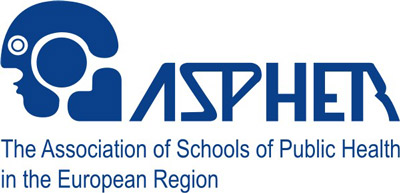 Association of Schools of Public Health in the European Region logo