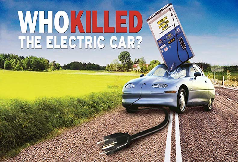Public Health Movie Series Who Killed The Electric Car