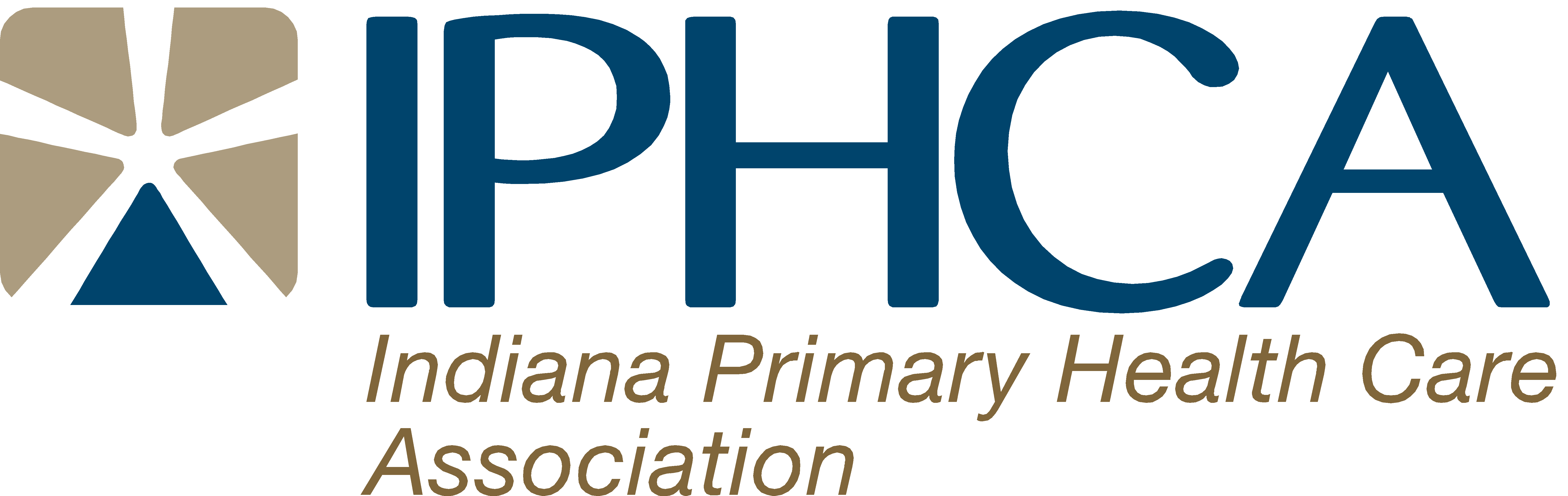 Indiana Primary Health Care Association logo