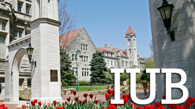 IU Bloomington